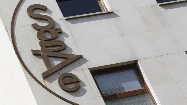 Sede de la Sociedad General de Autores y Editores (SGAE) en Madrid