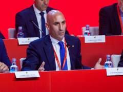 La RFEF no autoriza el Girona-Barça en EE UU