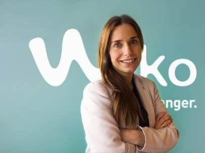 Teresa Acha-Orbea, directora general de Wiko España