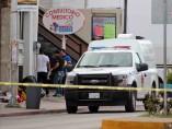 Asesinan a tiros a un periodista en un municipio del Caribe mexicano