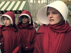 'El cuento de la criada' y 'Westworld', las series más buscadas
