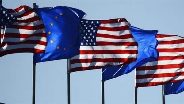 EE UU, UE