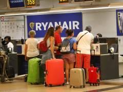 Ryanair pone a la venta este martes un millón de asientos por 9,99 euros