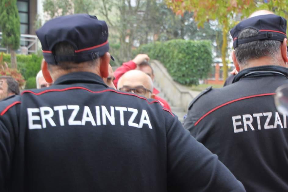 Oposiciones Ertzaina MasterD