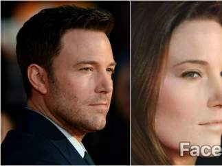 Ben Affleck (Batman)