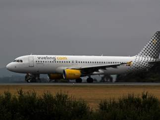 15. VUELING AIRLINES