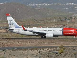 2. NORWEGIAN AIR
