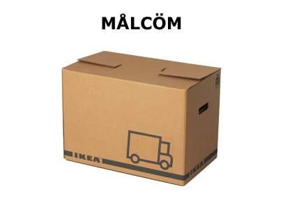 'Malcom' de Ikea