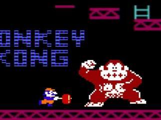 Su primera aparición fue en Donkey Kong
