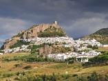 Pueblo Andalucía