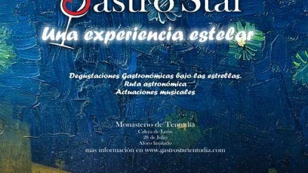 II Muestra Gastro Star
