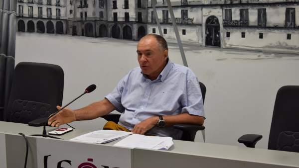 Eduardo López Sendino 26-7-2018