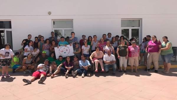 Edición campamentos voluntariado 2018 del Instituto Andaluz de la Juventud IAJ