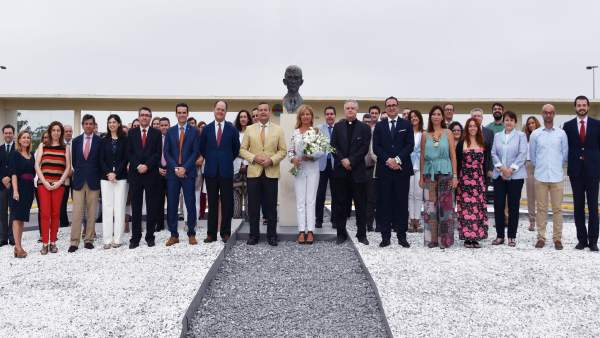 CEU Andalucía recuerda a Ángel Herrera Oria