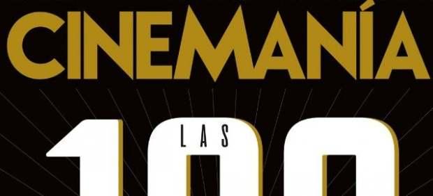 Portada del número de agosto de 2018 de la revista CINEMANÍA.