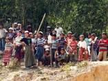 Refugiados rohinyá