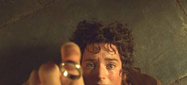 7. 'El señor de los anillos: La comunidad del anillo' (2001)