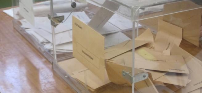 El 42% de los encuestados preferiría que se convocaran elecciones lo antes posible
