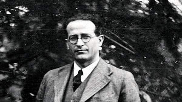 Diego Abad de Santillán