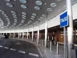 Terminal 1 de Barajas