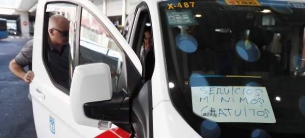¿Quién es Tito Álvarez y cuál es su relación con la huelga de taxis de Barcelona?
