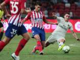 Rodri y Verratti, Atlético - PSG
