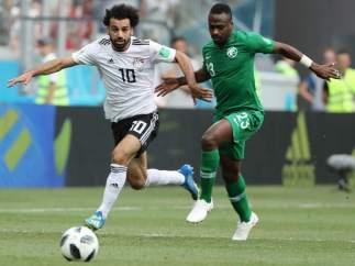 10. Mohamed Salah