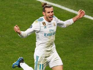 1. Gareth Bale
