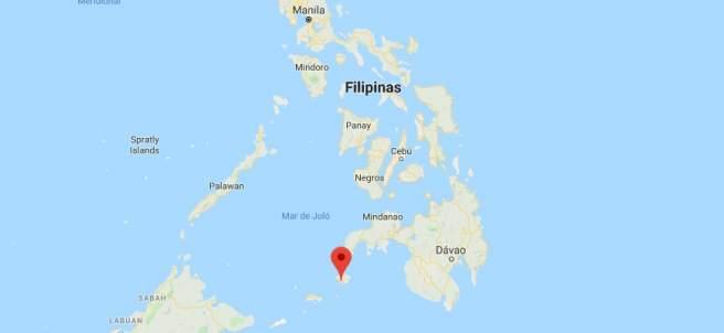 Basilan, Filipinas