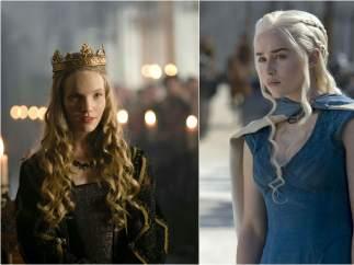 Emilia Clarke no iba a ser Daenerys