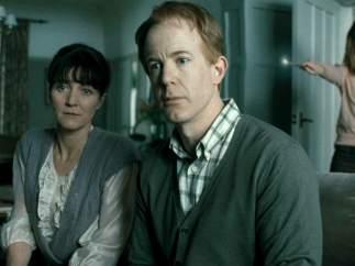 Michelle Fairley salió en una película de Harry Potter