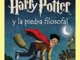 Harry Potter piedra filosofal Salamandra