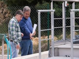 Diputación de Castellón realiza actyaciones por el déficit hídrico