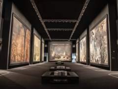 Lienzos de la Epopeya Eslava de Alfons Mucha