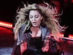 Madonna, la 'reina del pop', cumple 60 años