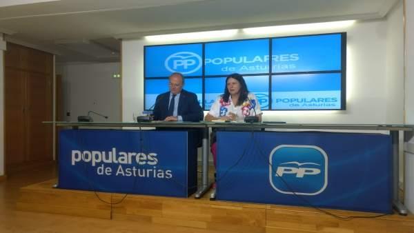 Cuervas-Mons y López Ares.