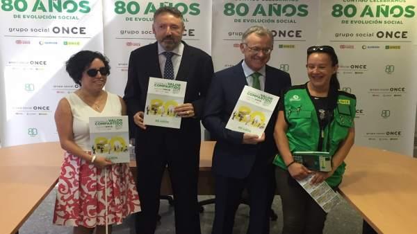 El Grupo Social Once Afianza Su Crecimiento En Málaga