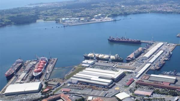 Navantia Ferrol