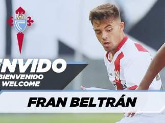 Fran Beltrán