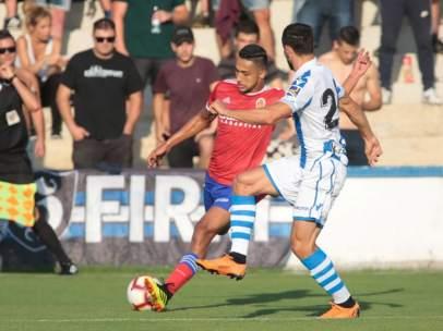 Real Sociedad 1 - Real Zaragoza 2