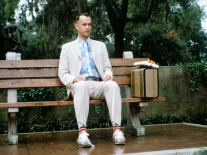 Tom Hanks ('Forrest Gump', 1994)