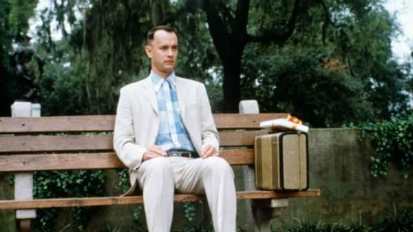 Tom Hanks ('Forrest Gump', 1994)