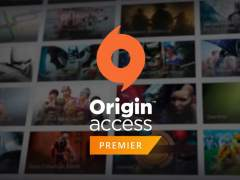 Origin Access Premier de EA