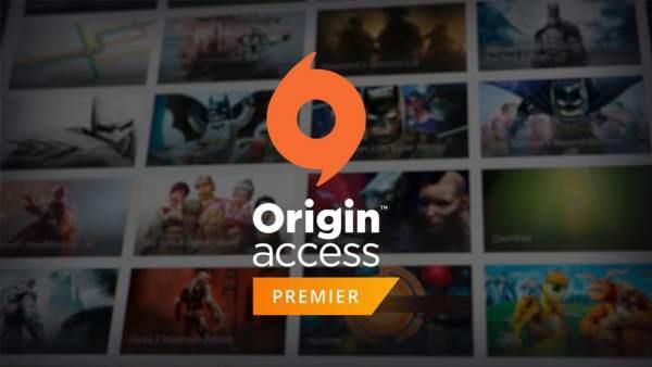 Origin Access Premier de EA