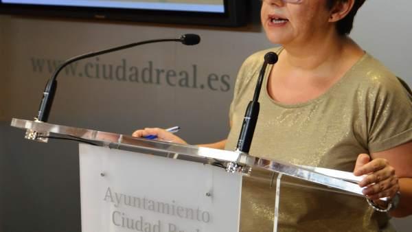 Manoli Nieto, PSOE