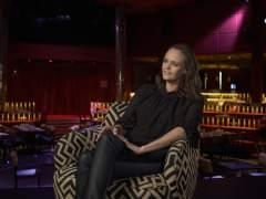Shaila Dúrcal en el programa 'Lazos de sangre'