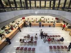 Oficina de la Agencia Tributaria de Andalucía