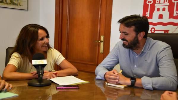 Nota De Prensa De La Delegación De Conocimiento Y Empleo (Tarifa)