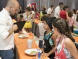 'Casting' para 'MasterChef Junior 6' en Madrid