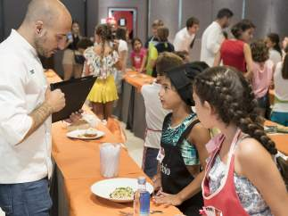 'Casting' para 'MasterChef Junior 6' en Madrid